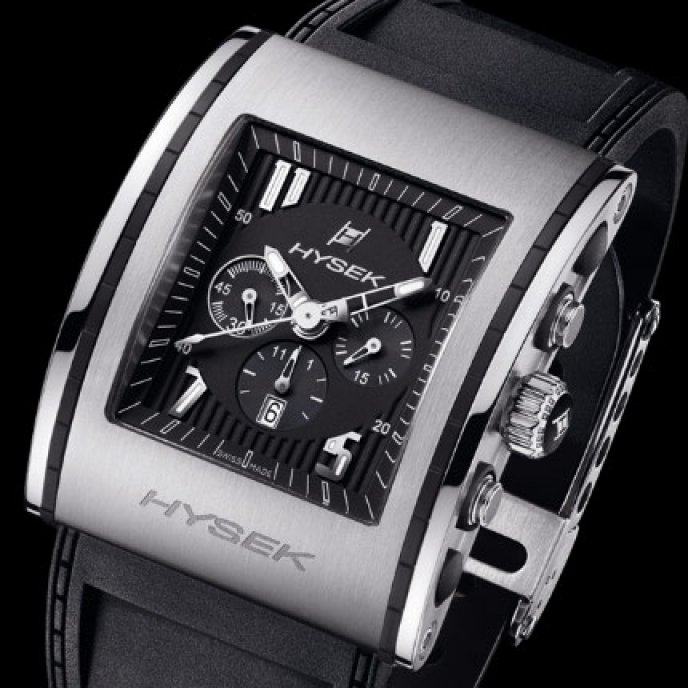 Hysek - Chronographe Automatique