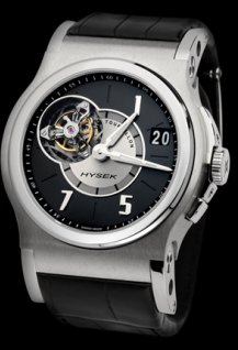 Verdict Tourbillon