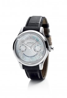 Grand Chronographe Authentique