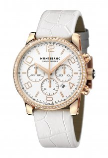TimeWalker Chronograph Diamonds Automatic