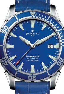 Seacraft 3 Hands-Date