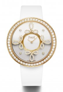 Limelight Dancing Light Couture Précieuse watch