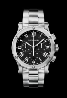 Chronograph 39mm
