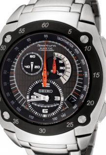 Kinetic Chronograph 7L