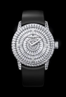 Traditionnelle High Jewellery
