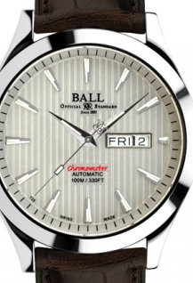 Chronometer Red Label (43mm)