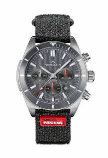 #nosnownoshow - Adventure Sport Chrono Steel