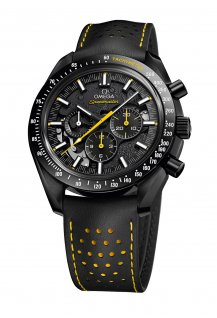 "Speedmaster ""Dark Side Of The Moon"" Apollo 8"