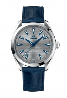 Seamaster Aqua Terra 150M Co-Axial Master Chronometer 41mm
