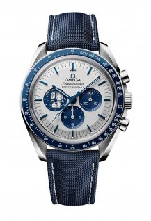 "Speedmaster ""Silver Snoopy Award"" 50th Anniversary"