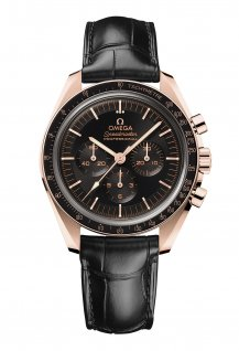 Speedmaster Moonwatch Master Chronometer Professional Chronograph