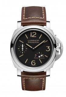 Luminor 8 Days Power Reserve Acciaio