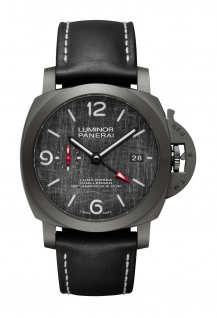Luminor Luna Rossa GMT - 44 mm