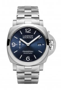 Luminor Marina Specchio Blu - 44mm