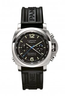 Luminor Regatta Chronograph 2008