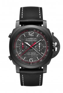 Luminor Luna Rossa Chrono Flyback - 44mm