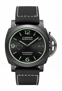 Luminor Marina Carbotech  – 44 mm