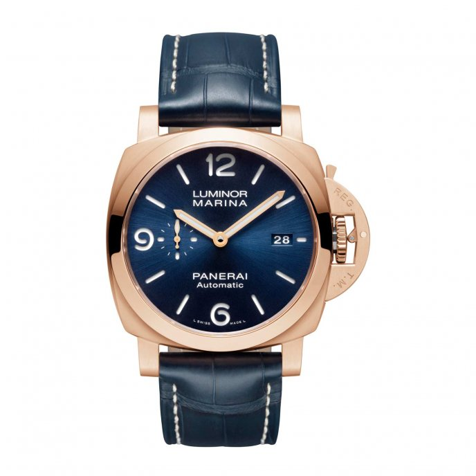 Luminor Marina Panerai Goldtech™ – 44 mm