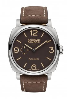 PAM00619 - Radiomir 1940 3 Days Automatic Titanio - 45mm
