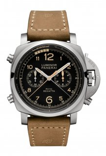 Luminor 1950 PCYC 3 Days Chrono Flyback