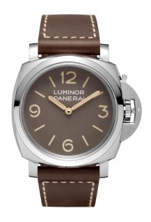 PAM00663 - Luminor 1950 3 Days Acciaio - 47mm