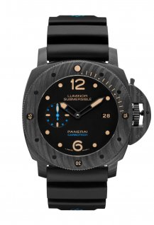 PAM00616 - Luminor Submersible 1950 Carbotech™ 3 Days Automatic - 47 mm