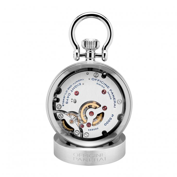 PAM00641 - Horloge de table
