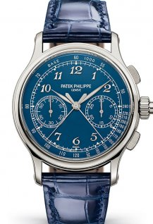 Ref. 5370P-011 Split-Seconds Chronograph