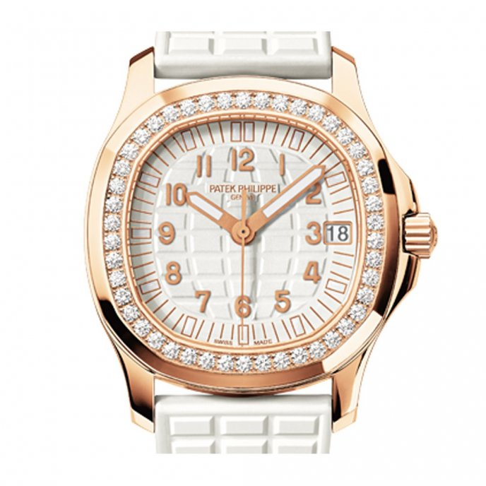 Patek-Philippe-Aquanaut-5068R-010-Diamonds-rose-face-view