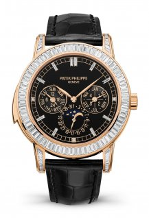 Reference 5073 Grand Complication with Minute Repeater and Perpetual Calendar