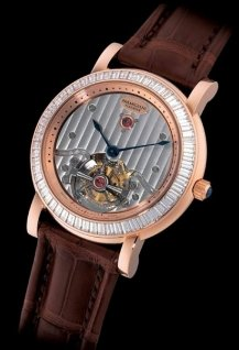 Toric Tourbillon