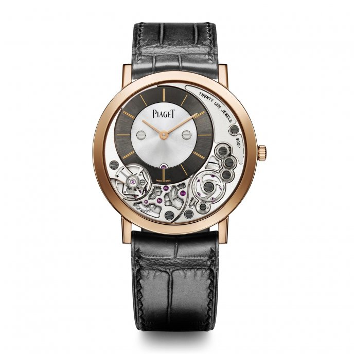 Piaget Altiplano 900P G0A39110 - watch face view
