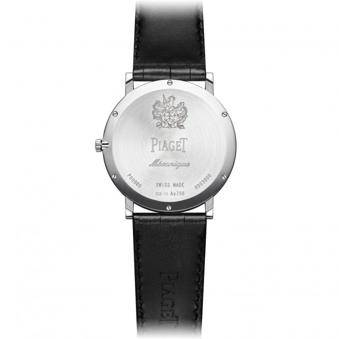 Piaget Altiplano 900P G0A39111 - back view