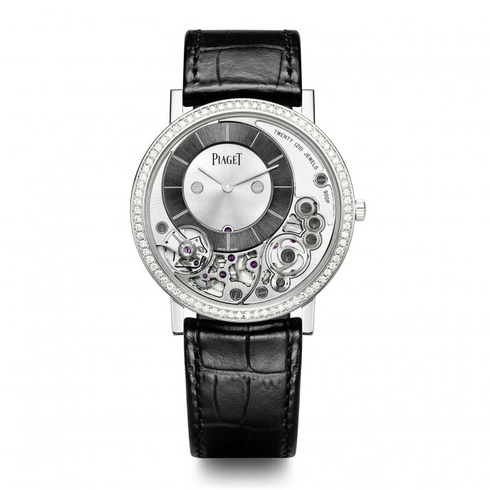 Piaget Altiplano 900P G0A39112 - watch face view