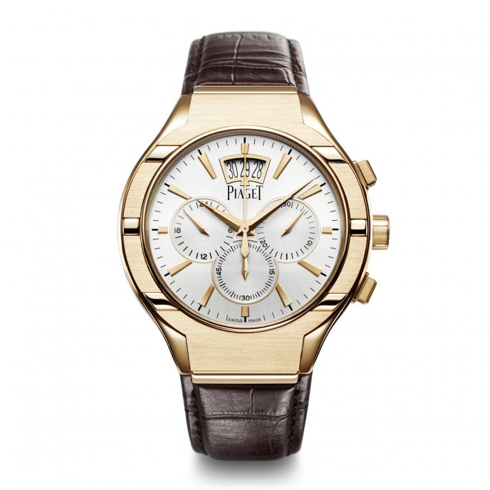 Piaget Polo Chronographe - G0A38039 - Face