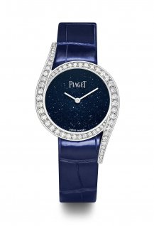 Piaget Limelight Gala Aventurine Glass