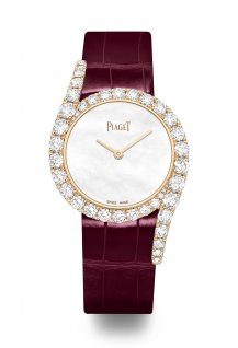 Piaget Limelight Gala Precious Rose Gold