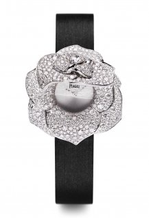 High Jewellery Secret watch