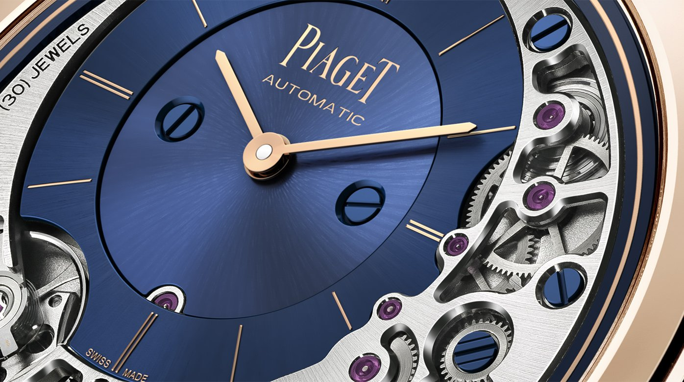 Piaget - Altiplano Ultimate Automatic Only Watch