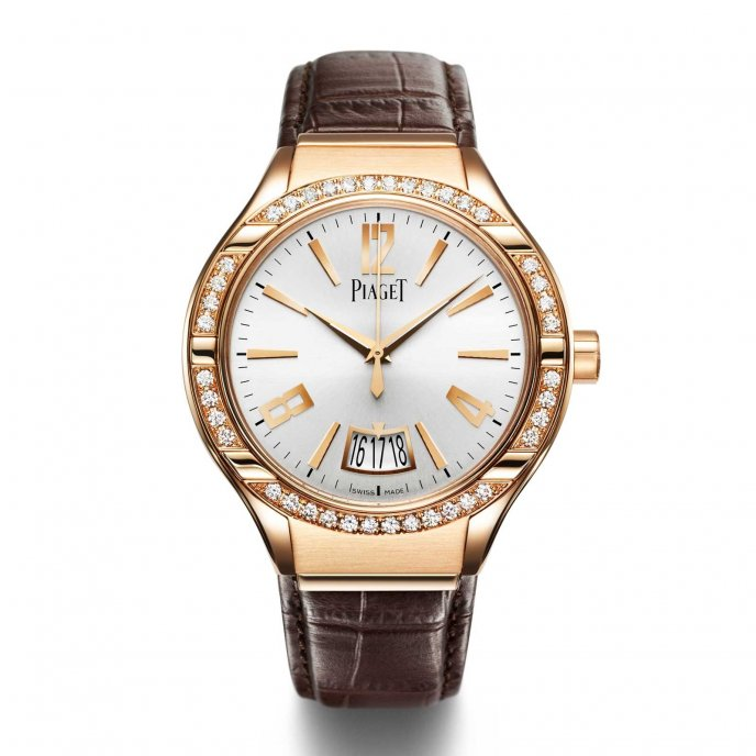 Piaget-Polo-Automatic-Sertie-G0A38159-face-view