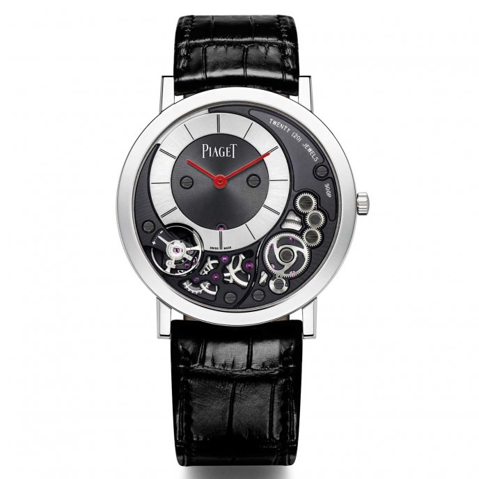 Altiplano 900P Only Watch 2015