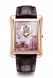 Emperador Tourbillon XL Miniature