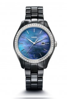 HyperChrome Diamonds Bucherer Blue Editions