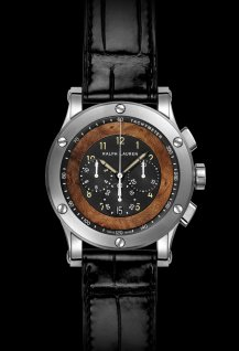 Automotive Chronographe