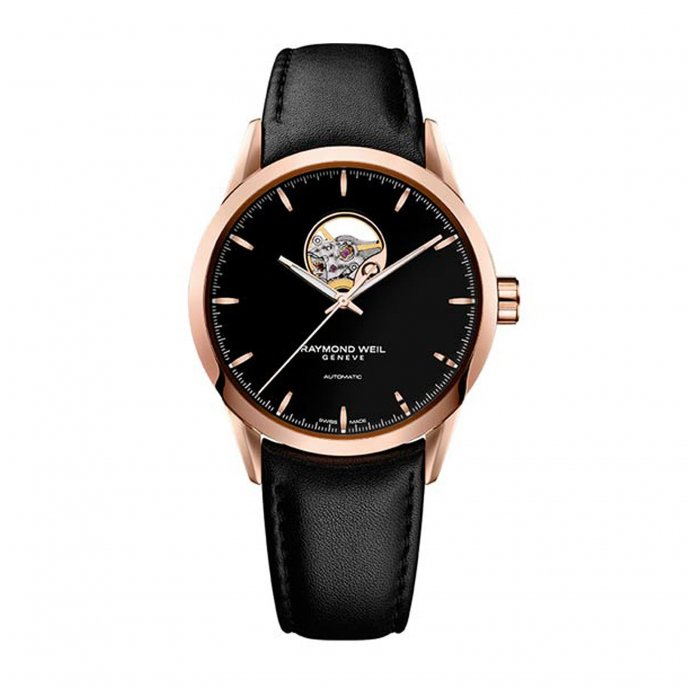 Raymond Weil Freelancer Homme Watch-face-view