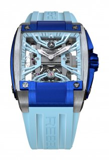 Re-Volt Only Watch