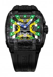 Re-Volt Skeletonised Bruno Senna