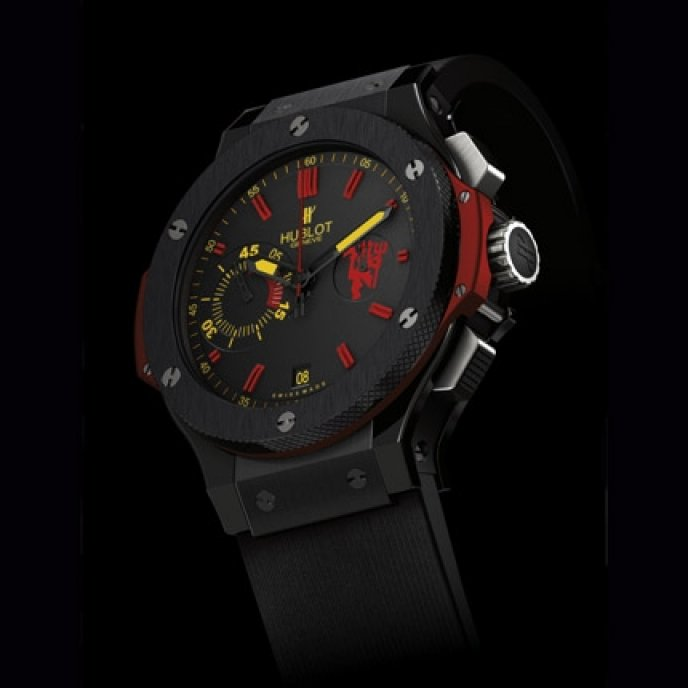 Hublot - Red Devil Bang