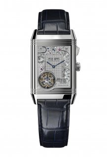 Reverso Hybris Mechanica Calibre 185