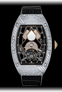RM 71-01 Tourbillon Automatique Talisman